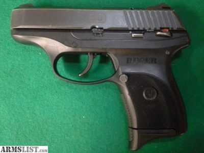 For Sale: Ruger LC9 #2