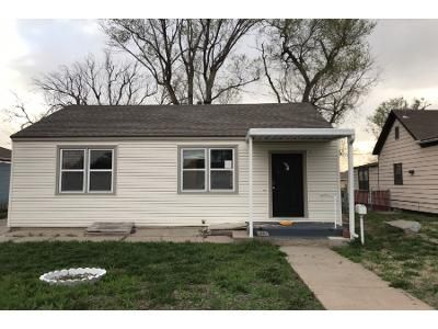 2 Bed 1 Bath Foreclosure Property in Garden City, KS 67846 - Conkling Ave