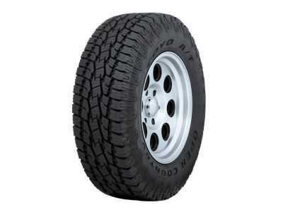 "Buy Toyo ""Open Country A/T II"" Tire(s) 285/55R20 285/55-20 55R R20 2855520 each motorcycle in Cincinnati, Ohio, US, for US $295.00"