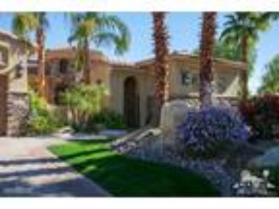 Four BR Four BA In Rancho Mirage CA 92270