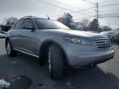 Used 2007 INFINITI FX35 For Sale