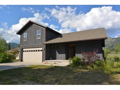 3 Bed 3 Bath Foreclosure Property in Alpine, WY 83128 - E Cottage Ln