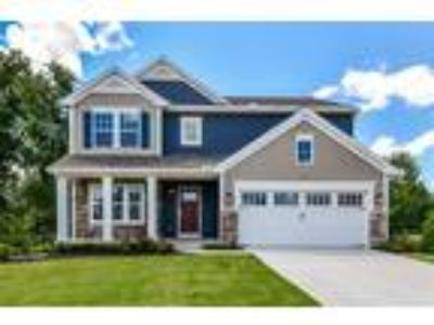 The Elements 2390 by Allen Edwin Homes: Plan to be Built