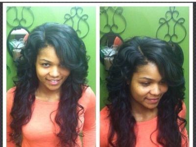 Licensed Sew-in Technician Austin TX