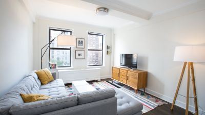 Beautifully Renovated 3 bed in the UWS