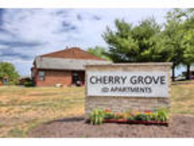 Cherry Grove Apartments. - 1 BD