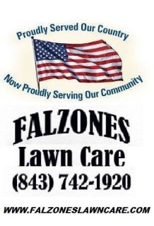 Falzones Lawn Care & Landscaping