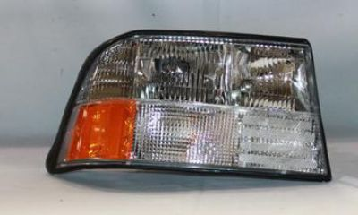 Purchase S15 JIMMY SONOMA BRAVADA w/o FOG LAMP HEAD LIGHT RIGHT motorcycle in Grand Prairie, Texas, US, for US $49.54