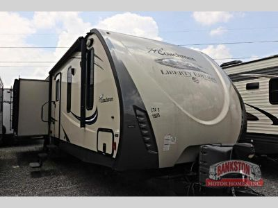 2016 Coachmen Rv Freedom Express Liberty Edition 293RLDS