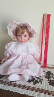 Collectable doll