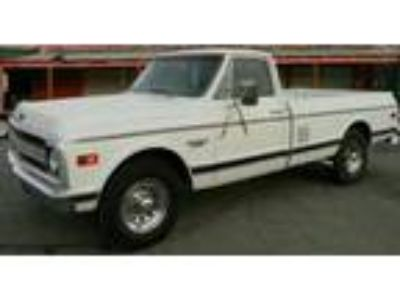 Used 1970 Chevrolet EXPRESS 3500 for sale.