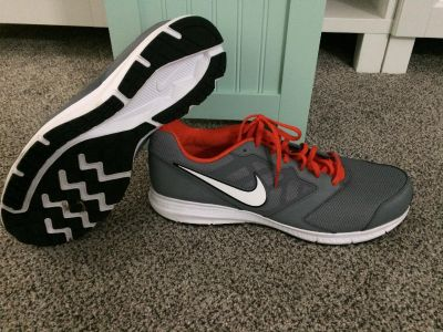Men's Nike Sneakers ~ Size 14 Shoes were worn for a few hours one day