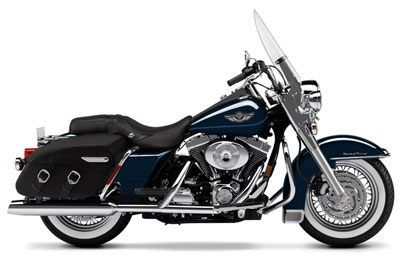 2003 Harley-Davidson FLHRCI Road King Classic Touring Motorcycles Saint Paul, MN