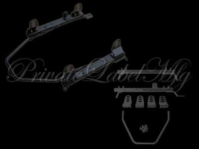 Sell PLM Super Low Down Seat Rail Bracket Honda Civic 96-00 EK Right / Passenger Side motorcycle in Austin, Texas, US, for US $100.95
