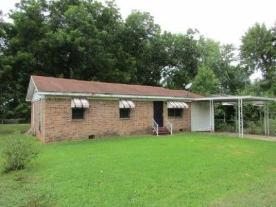 All Brick Single Family Home Just Reduced!