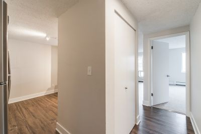 Newly Renovated 2 bd/1 ba w Walkout Patio- Available August 2018!