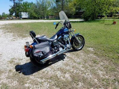 1998 Harley-Davidson DYNA LOW RIDER