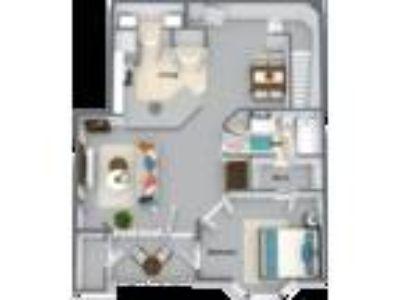 Artisan Apartments - A2