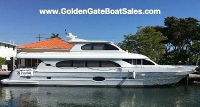 2012, 91 TARRAB 91 Tri Deck Motor Yacht