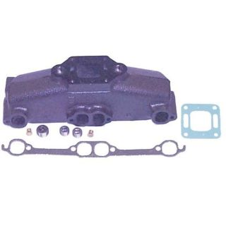 Buy Exhaust Manifold Mercruiser V8 18-1953-2 motorcycle in Cincinnati, Ohio, United States, for US $163.35