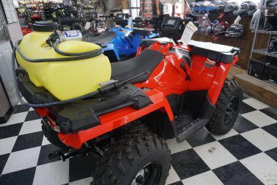 2018 Polaris Sportsman 570 Utility ATVs Kansas City, KS