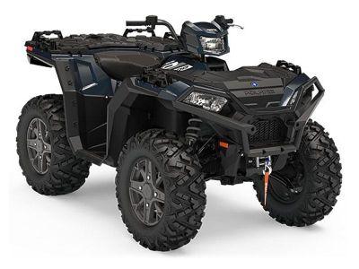2019 Polaris Sportsman XP 1000 Premium ATV Utility Massapequa, NY