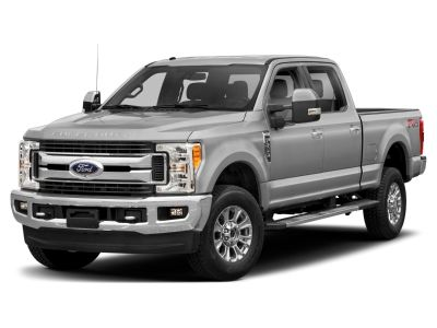 2019 Ford F-250SD XLT (Blue Jeans Metallic)