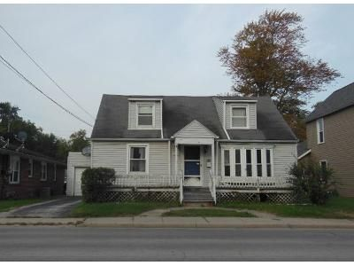 1 Bed 1 Bath Preforeclosure Property in Findlay, OH 45840 - S Blanchard St