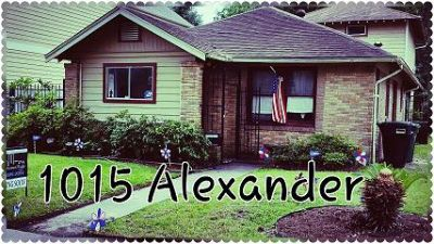 $573,000, 3br, 1015 Alexander St for sale in Houston Heights