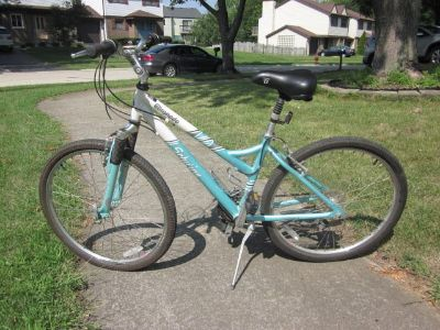 "Schwinn Coronado 26""women's Mountain Bike"
