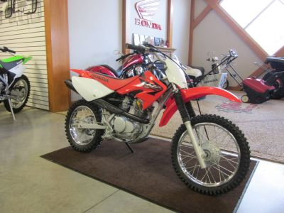 2005 Honda CRF80F Competition/Off Road Motorcycles Lima, OH