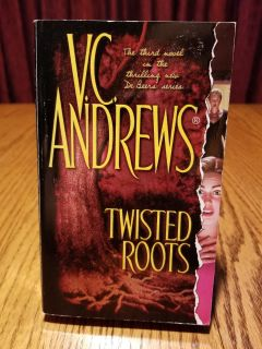 Twisted Roots, by V.C. Andrews