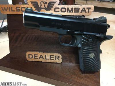 For Sale: WTS Wilson Combat CQB Commander