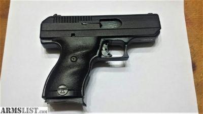 For Sale: 9mm semi auto pistol, gun, firearm