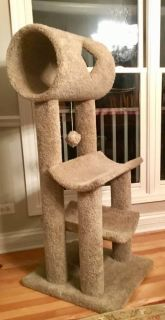 CAT TREE House Condo