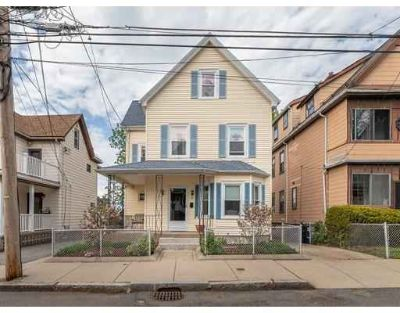 73 Hudson St SOMERVILLE Four BR, Don't miss this rare