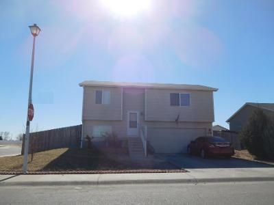 2 Bed 1 Bath Preforeclosure Property in Greeley, CO 80631 - E 25th St