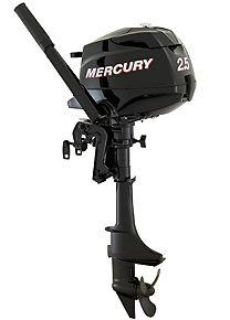 "Buy NEW MERCURY 2.5 HP 4 STROKE OUTBOARD MOTOR TILLER 15"" SHAFT BOAT ENGINE motorcycle in Millsboro, Delaware, US, for US $898.00"
