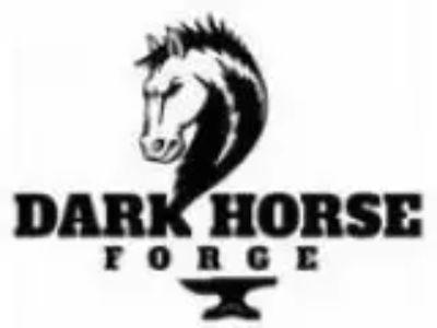 Dark Horse Forge Custom Knives (Villa Rica)