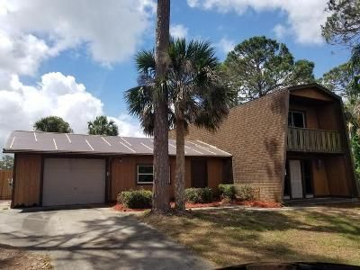 3 Bed 2 Bath Foreclosure Property in Cocoa, FL 32927 - Curtis Blvd
