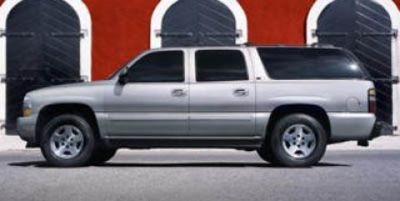 2006 Chevrolet Suburban 1500 LS (Silver Birch Metallic)