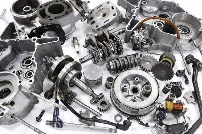 Used Engine Part