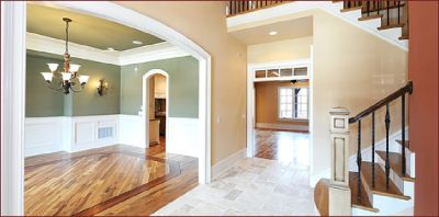Prime painting company $150 per room