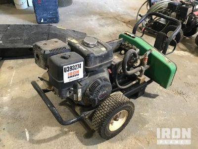 2014 (unverified) Mi-T-M CH3004-4SGH Pressure Washer