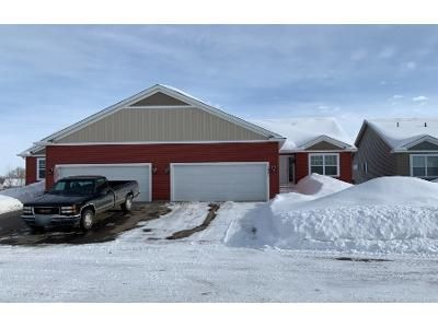 3 Bed 3 Bath Preforeclosure Property in Madison Lake, MN 56063 - Sakatah Ct
