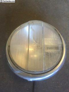 Bosch fog light 5 inch