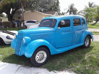 1935 prostreet for the family