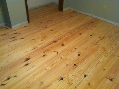 Southern Yellow Pine Flooring $1.29Sqft (SHIPS LOCAL)