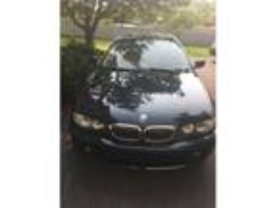 2006 BMW 3 Series 2dr Coupe for Sale by Owner