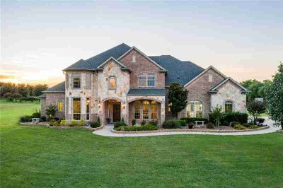 1508 Velda Kay Lane HASLET Four BR, Absolutely Grand Home on
